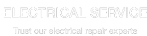 Electrical service | Trust our electrical repair experts